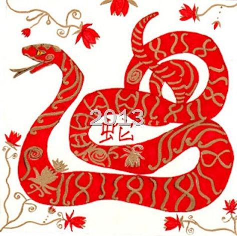 Predicciones para el signo Serpiente en 2013
