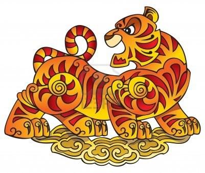 Predicciones 2013 para el Signo Tigre