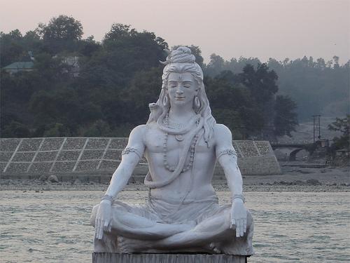 Principales dioses hindús