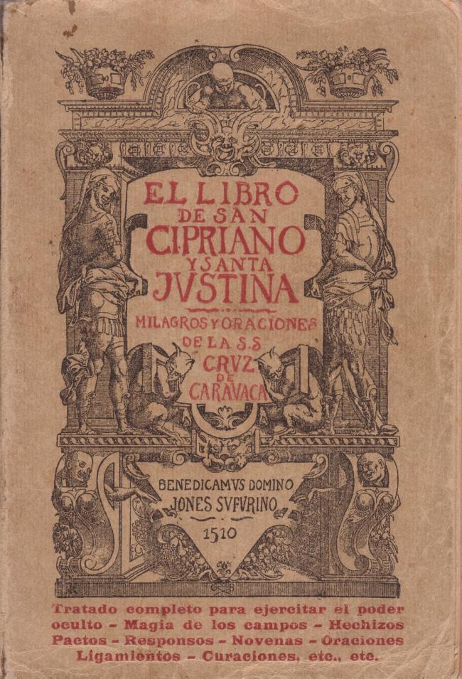 libro de esoterismo: