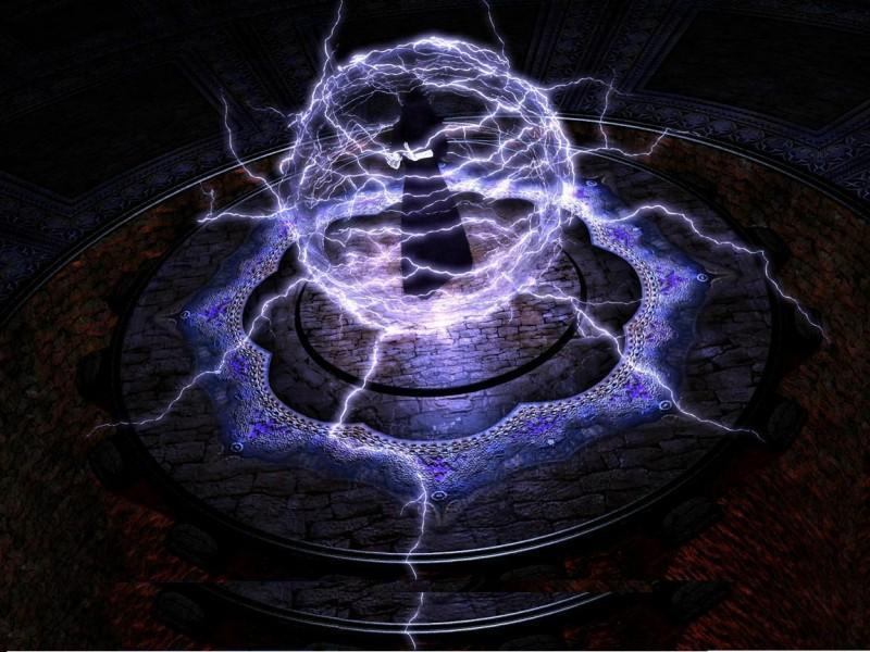 Las piedras angulares de la magia