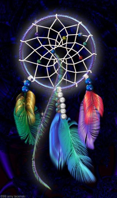 El Atrapasueños (Poderoso Amuleto)