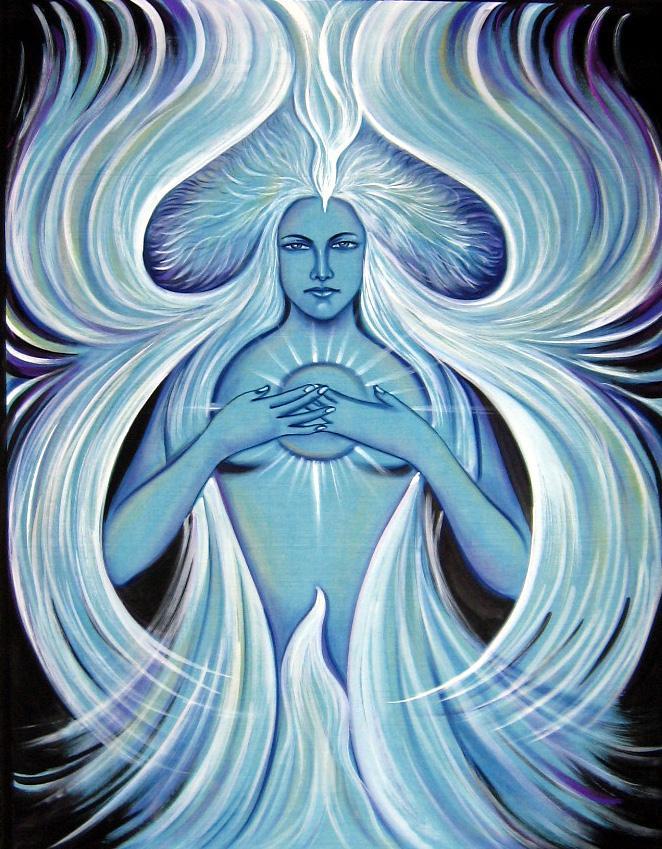 Quinto Elemento: El espíritu