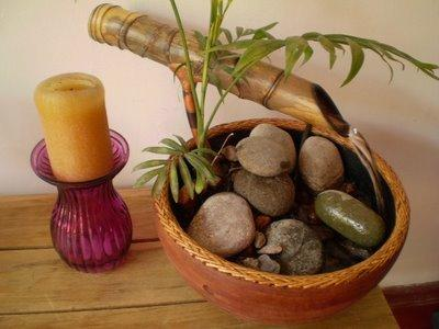 Fuentes de agua para el interior del hogar - Fuentes de agua interior ...