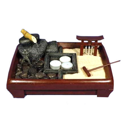 jardin zen on pinterest zen mini zen garden and zen gardens. Black Bedroom Furniture Sets. Home Design Ideas