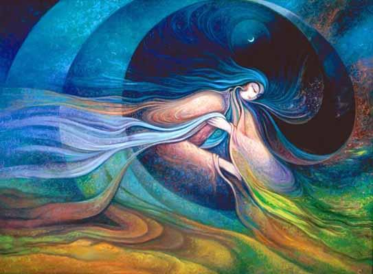 La Creación según la Wicca