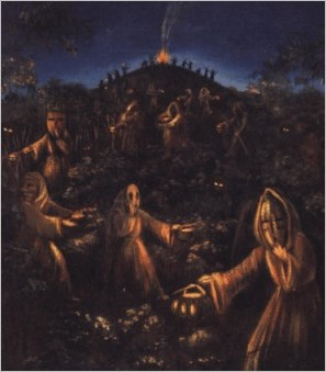 Fuente: http://www.tarotistas.com/secciones/magiawicca/Celebracion_Samhain