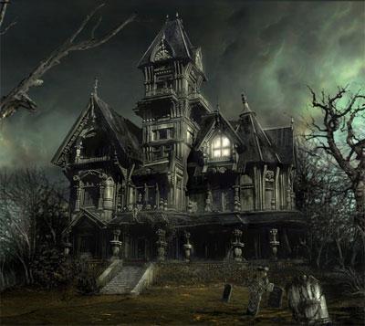 Por qué creemos en fantasmas y casas encantadas