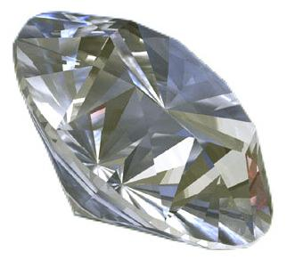 Diamante Herkimer