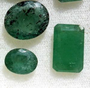 Las Piedras y sus Propiedades Esmeralda