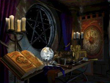 Diccionario de los Rituales Hogareños