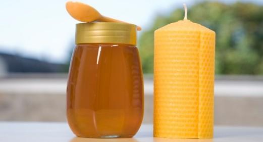 Endulzar a una persona o pareja - Velas de miel ...