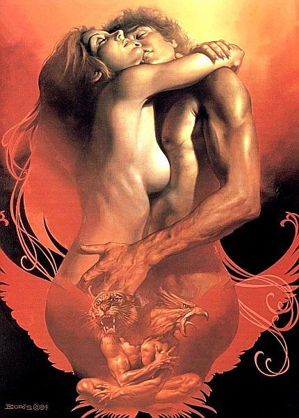 massage nuru erotique gif amour fou
