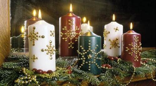Rituales para las navidades