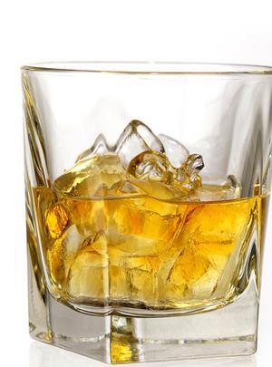 Diccionario de los sueños - W - Whisky