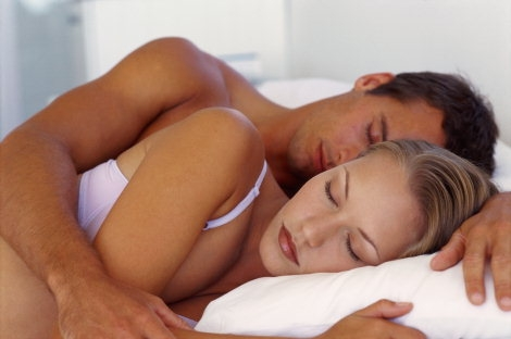 Sexsomnia: cuando el sonambulismo es sexual