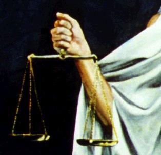 La justicia de Dios se ha manifestado por la fe en Jesucristo