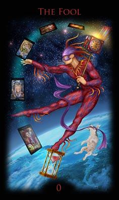 Descubre el esotérico mundo del tarot