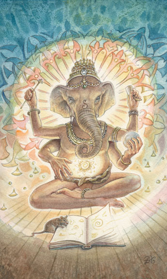 Animals Divine Tarot: Baraja: Animals Divine Tarot
