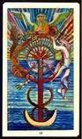 Los 22 Arcanos del Tarot
