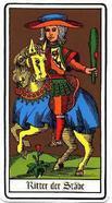 El Tarot de Oswald Wirth
