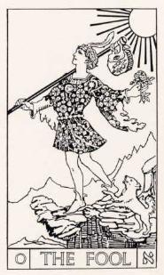 Como realizar hechizos con las cartas del Tarot